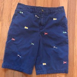 Boys shorts Ralph Lauren Polo size 14